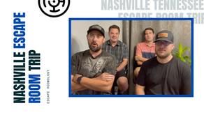 Full Vlog of Nashville Crawl