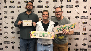 Review: American Escape Rooms Tampa