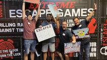 Review: Extreme Escape Games Franklin