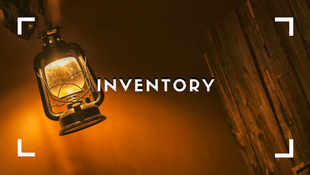 Tip: Inventory
