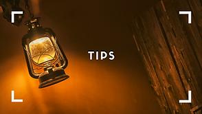 Escape Room Tips