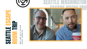 Room Crawl: Seattle