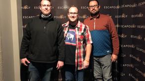 Review: Escapology Wichita