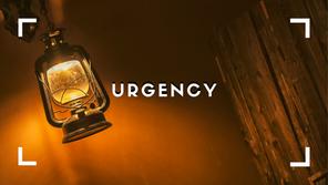Tip: Urgency