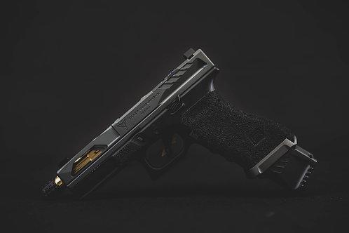 Killer Innovation Glock 17 By Gel Blaster Frontier