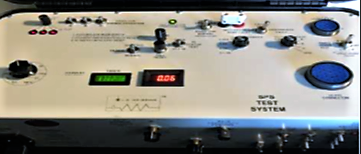 SPS Test System™ for all Controllers  (Super Power Supply)