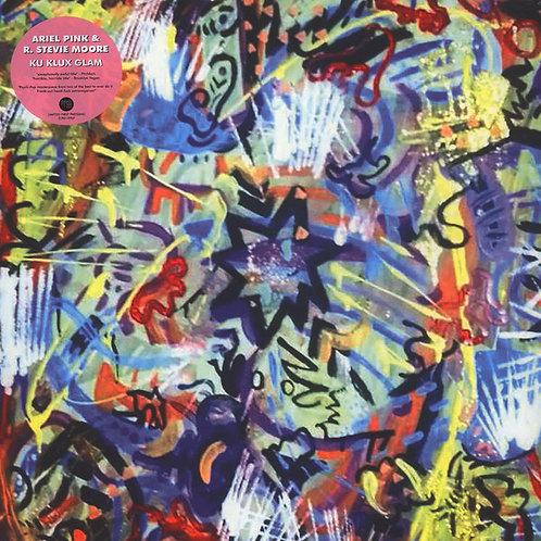 Ariel Pink & R. Stevie Moore - Ku Klux Glam