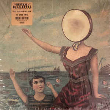 Neutral Milk Hotel - In The Airplane Over the Sea