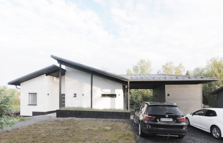 L-House Petteri Kääriä