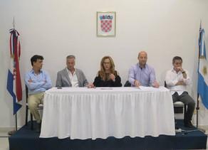 Convenio con el FDK Omiš