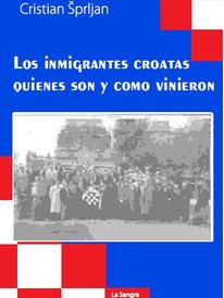 Los inmigrantes croatas