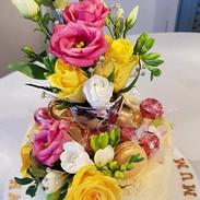 Mum Birthday Cake