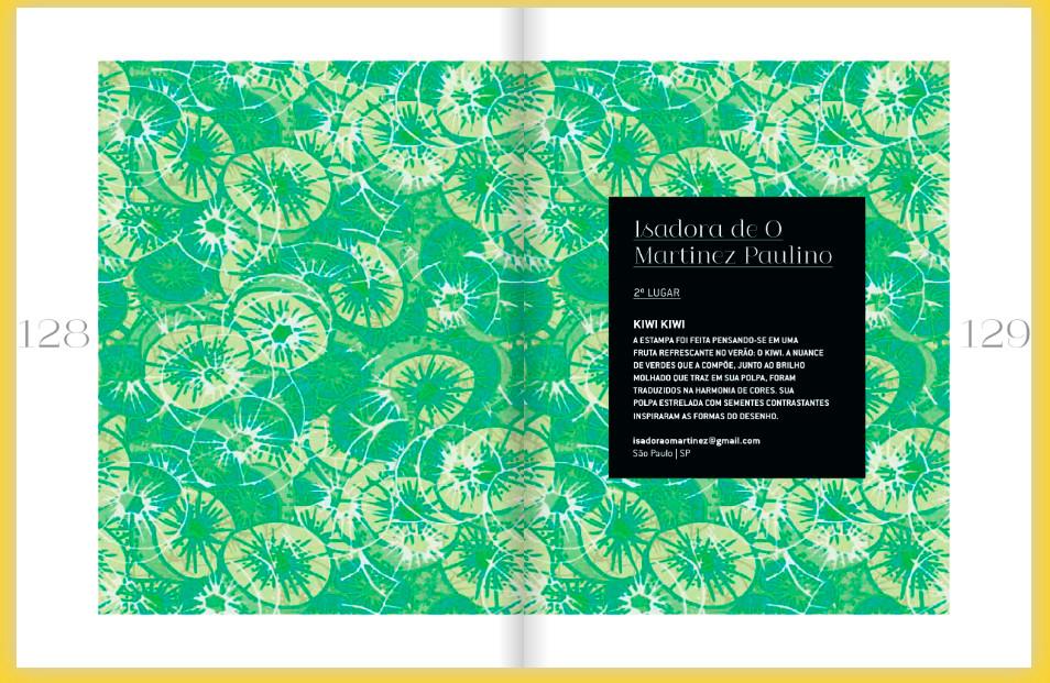 Segundo Prêmio Estampa Brasil Renner