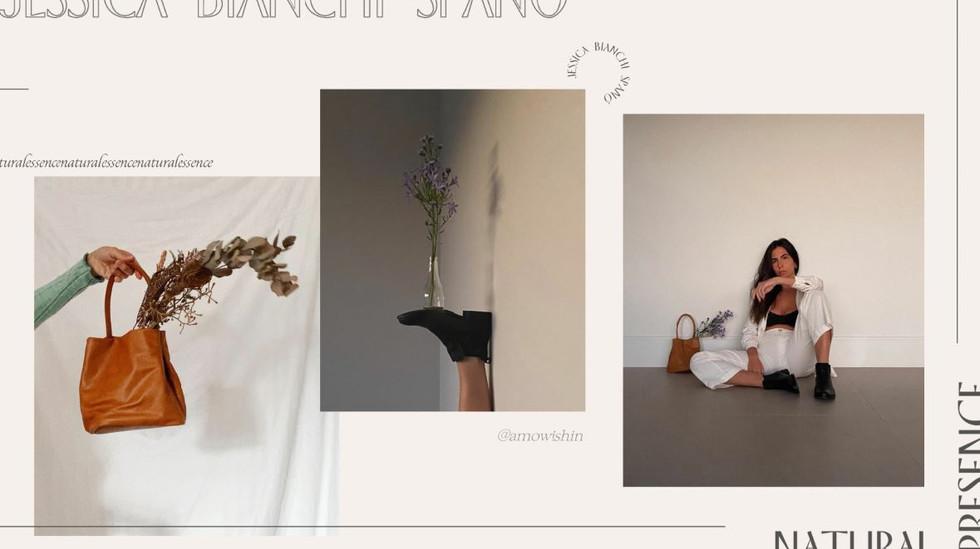 Media Kit - Jessica Biacnhi Spanó