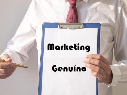 Marketing Genuíno