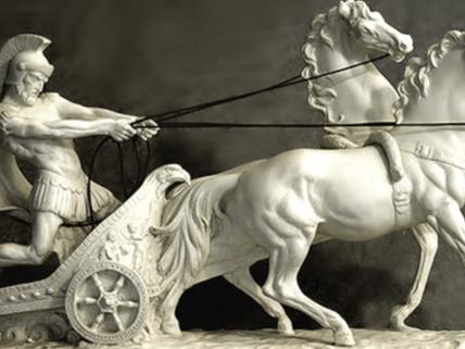 O Mito do Cavalo Alado e o Ser Humano
