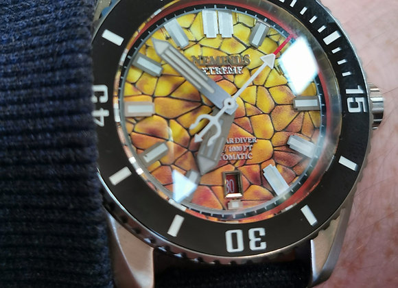 Nuclear (Reactor) Diver YELLOW