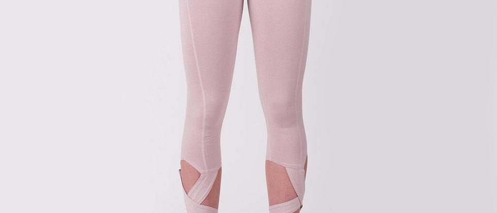 Ballet Compression, soft pink