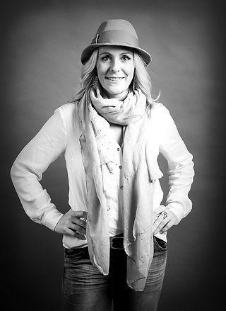Fashion Designerin Petra Grassel