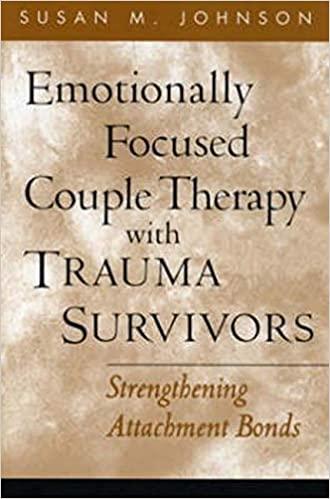 EFT wth trauma survivors