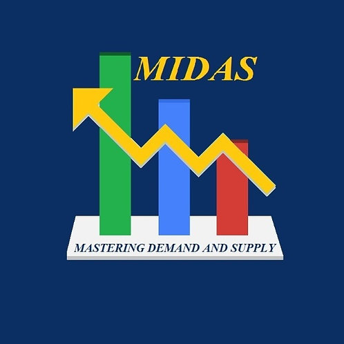 Core Strategy Course Midas
