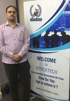 Mr. Satish Sampat( Mechanical Engineer)