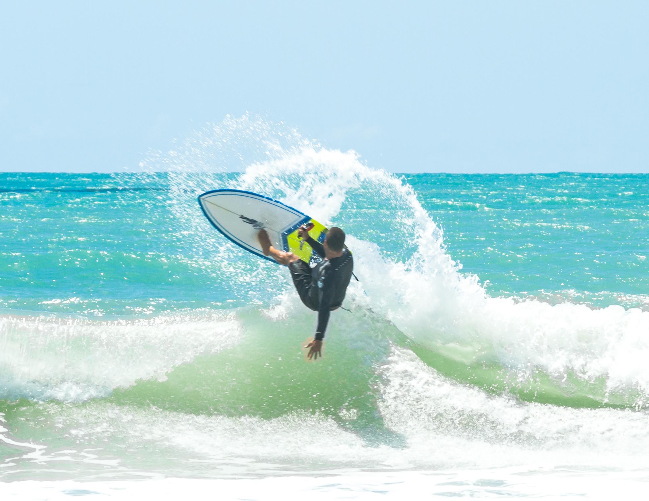 surf amor