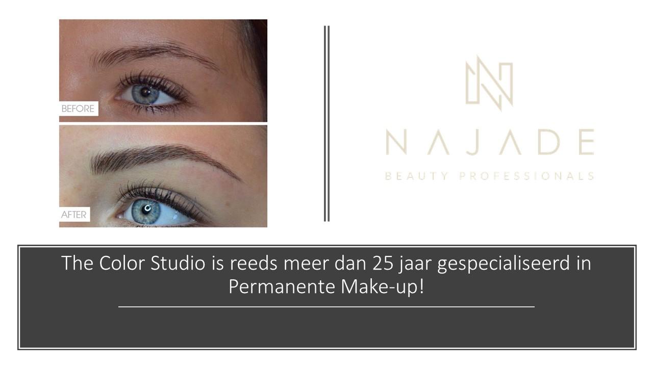 Permanente Make- up