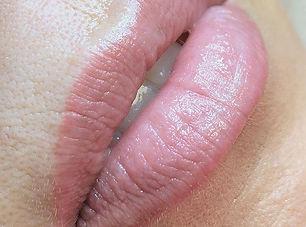 Najade Permanente make - up Hulst Lippen