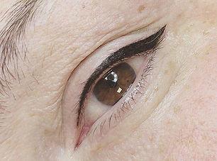 Hulst PMU Najade eyeliner permanente mak