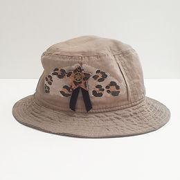 Boho Bucket Hat | Cotton