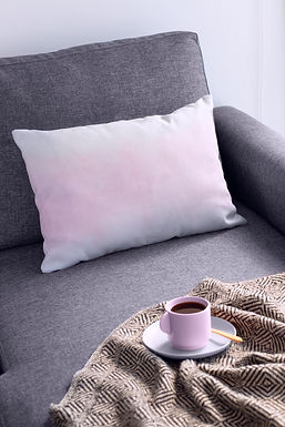 Pillow Covers | Percale Cotton