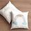 Thumbnail: Boho Pillow Case | Gold | Rainbow