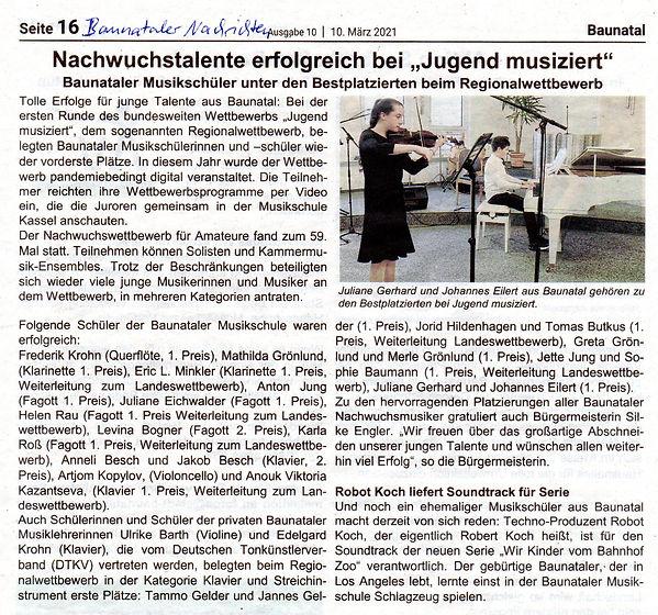 21-03-10 Baunataler Nachrichten Jugend M