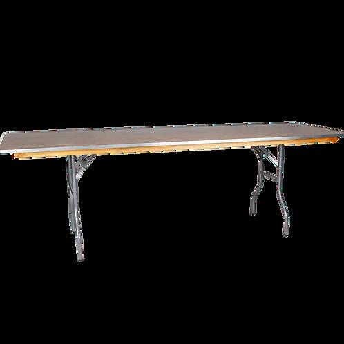 QuadM Table Rental