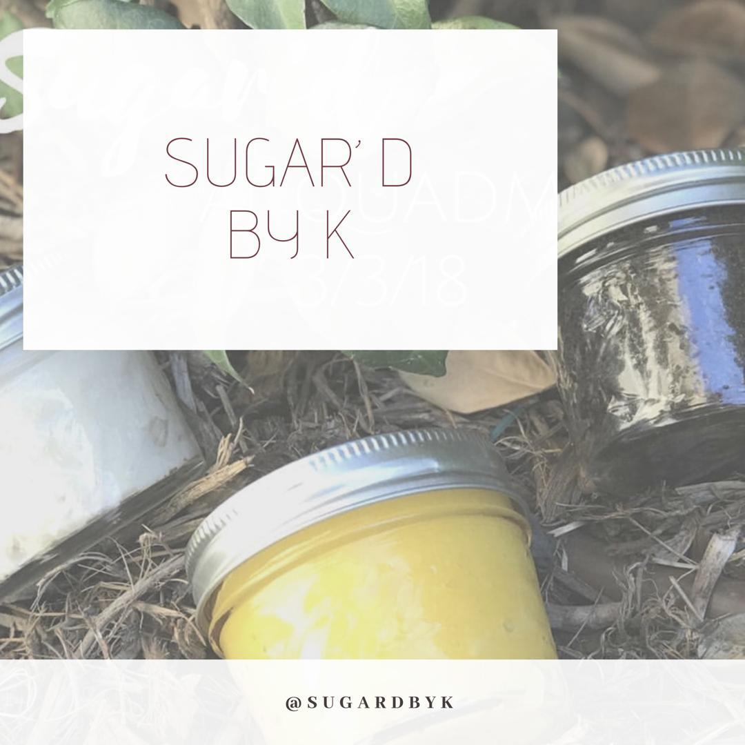 Sugar'd by K