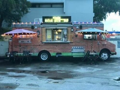 Food Truck Fee