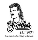 Gavekort til The Mullet cut shop