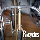 Gavekort til Recycles