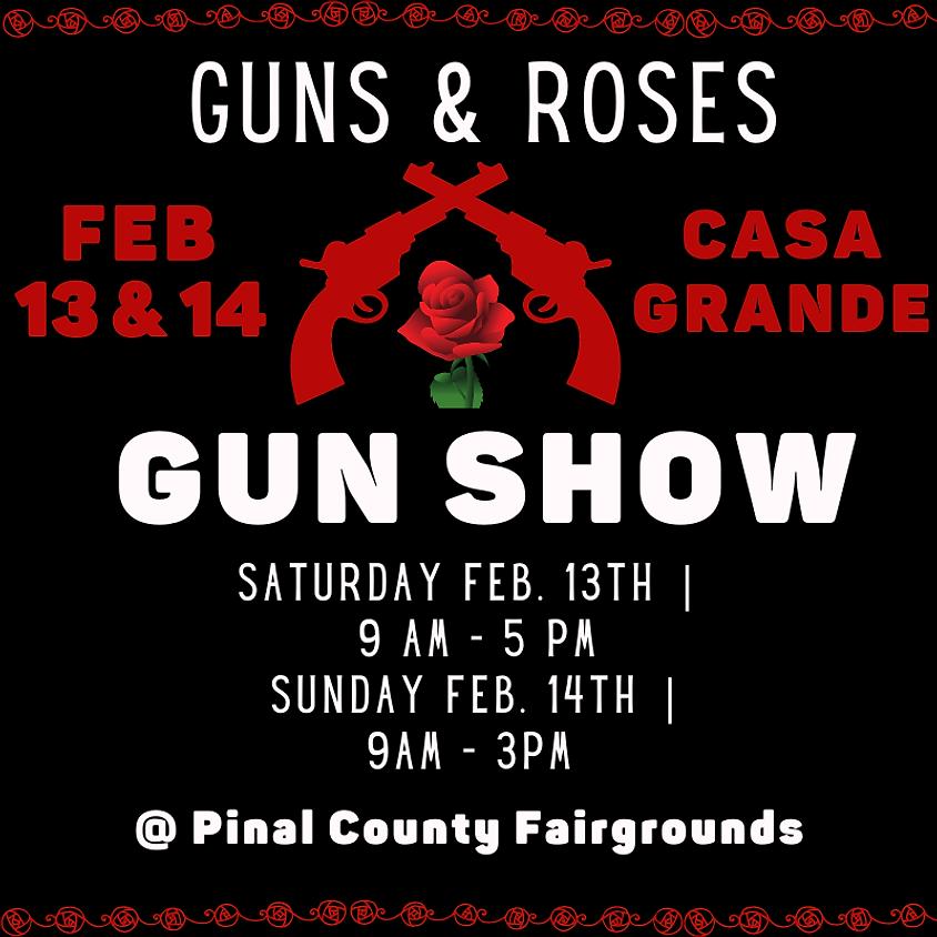 Guns & Roses Gun Show