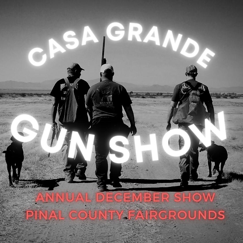 Casa Grande Gun Show