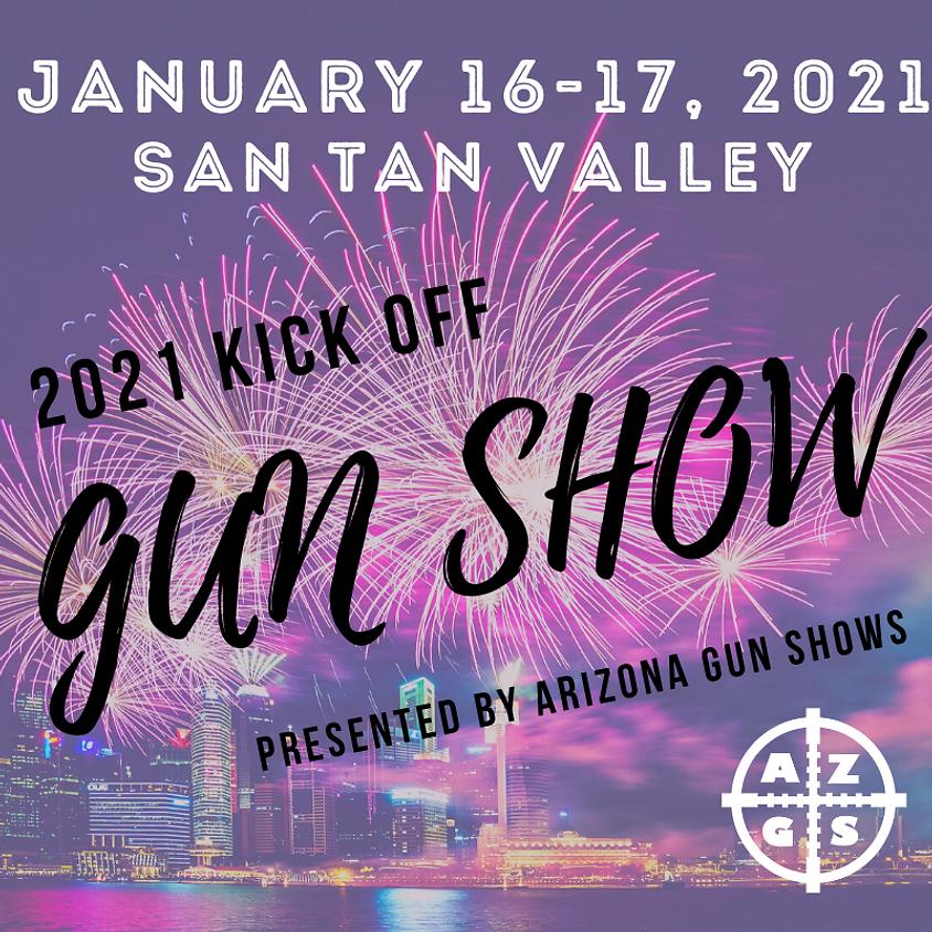 2021 Kick Off Gun Show