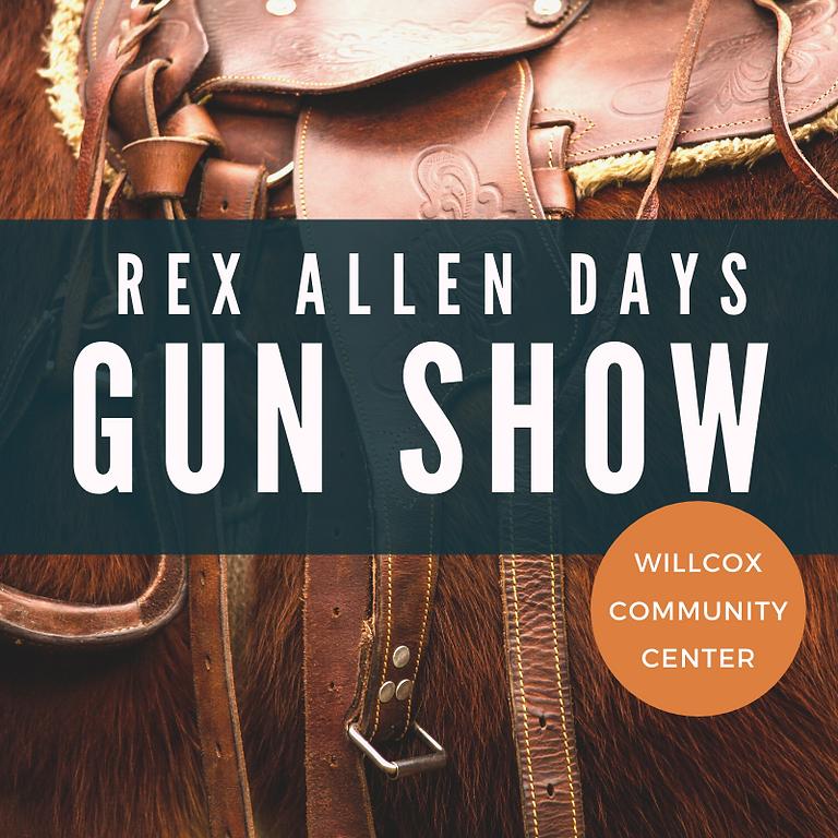 Willcox Gun Show