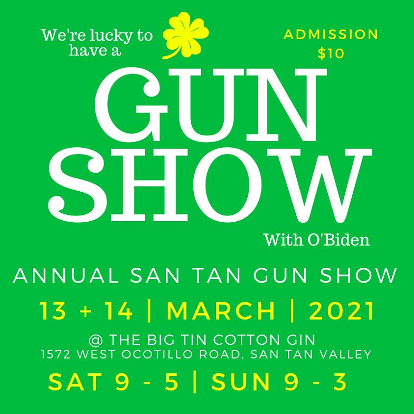 March San Tan Gun Show