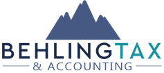 Behling Tax & Accounting Logo