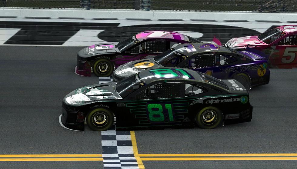 Bladenode - Daytona - Finish - 10.08.202