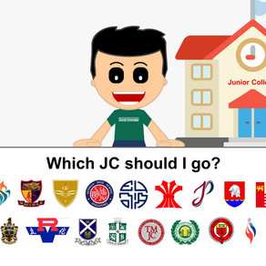 How to choose my Junior College