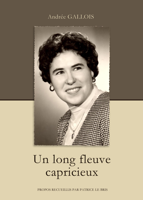 Biogaphie Andrée G.