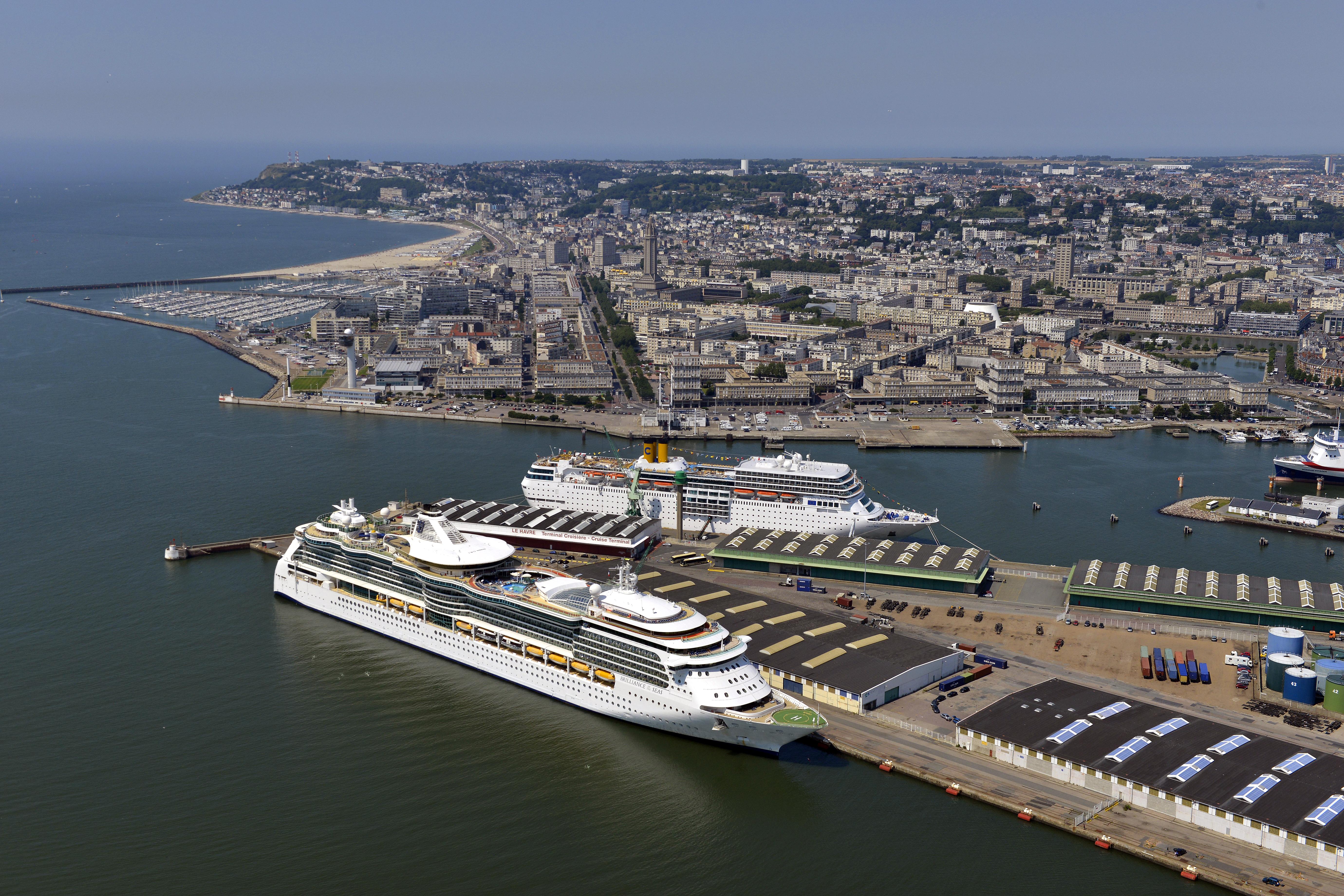 Office de Tourisme - Le Havre