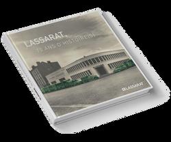 Lassarat - Histoire d'entreprise